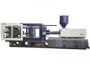 Standart Servo Plastik Enjeksiyon Makineleri