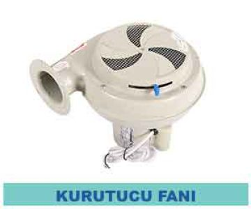 KURUTUCU-FANi