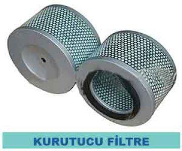 KURUTUCU-FiLTRE
